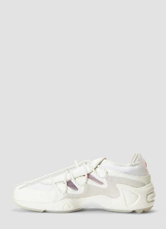 Adidas By 032C Salvation Contrast-Panel Sneakers 3