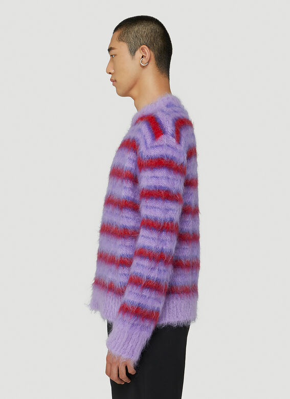 Marni ROUNDNECK SWEATER 3