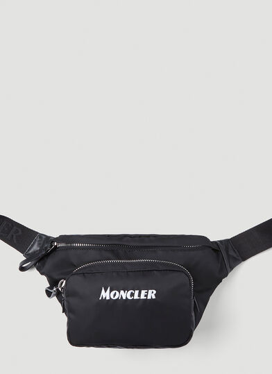 몽클레어 Moncler Durance Belt Bag in Black