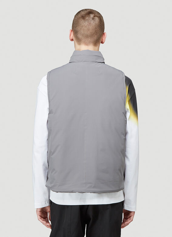 A-COLD-WALL* Fragment Gilet 4