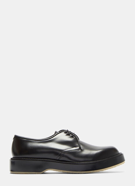 Type 54 Derby Shoes