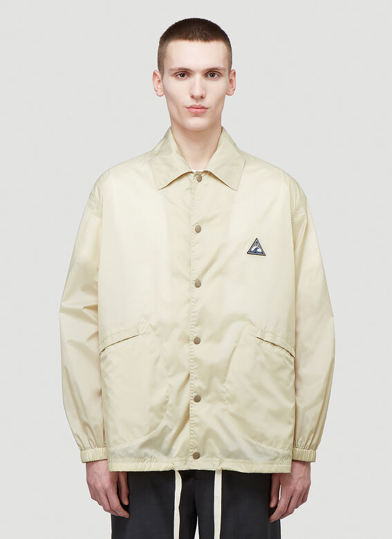 Jil Sander+ SPORT JACKET 01 - TECHINCAL RECYCLED NYLON 1