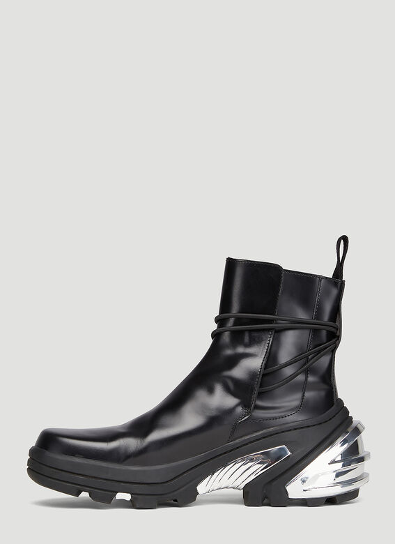 1017 ALYX 9SM Low Buckle Boots 3