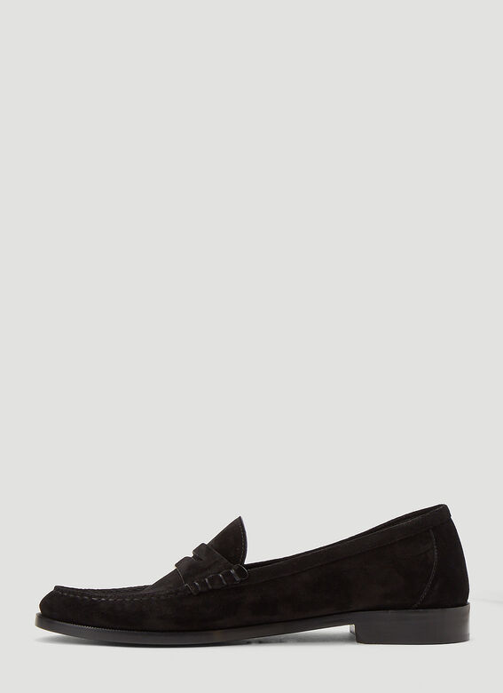 Saint Laurent LE LOAFER 15 MOCCAS 3