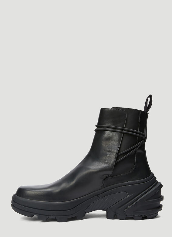 1017 ALYX 9SM Vibram-Sole Leather Boots 3