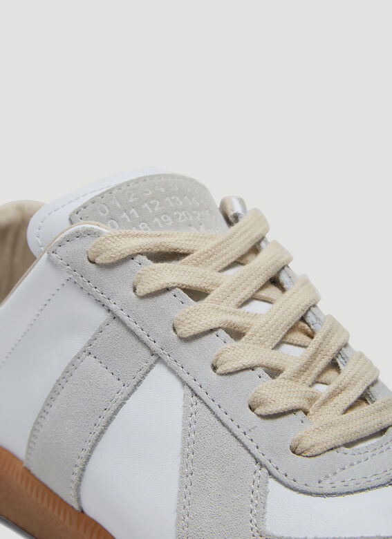 Maison Margiela REPLICA SNEAKERS 4