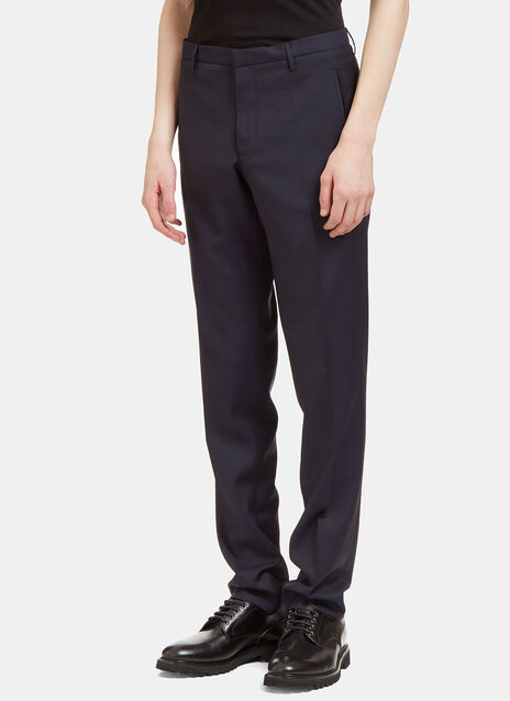 Aiezen II Slim Leg Tailored Pants