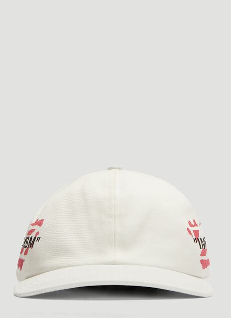 Off-White Stencil Baseball Cap
