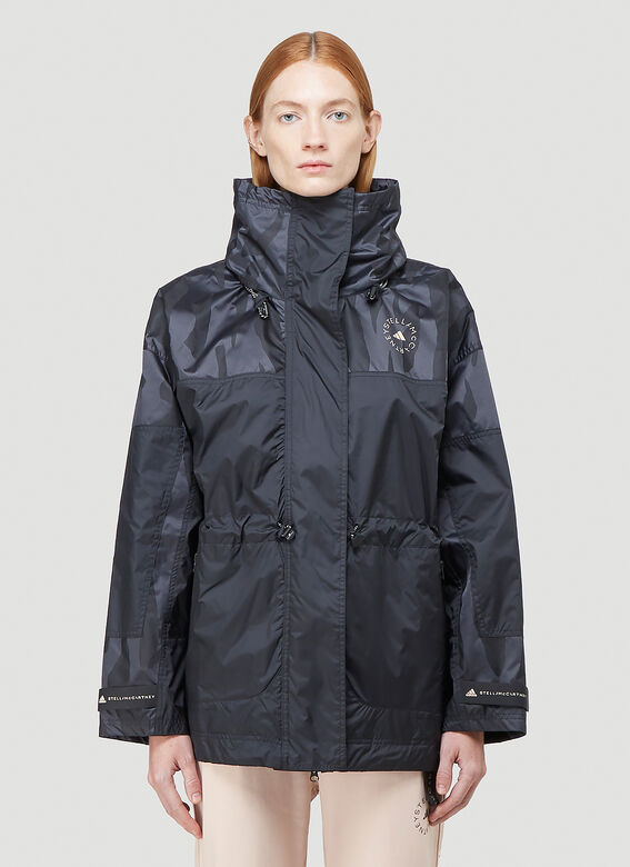 adidas by Stella McCartney ASMC TRUEPACE WARMLEVEL JACKET 1