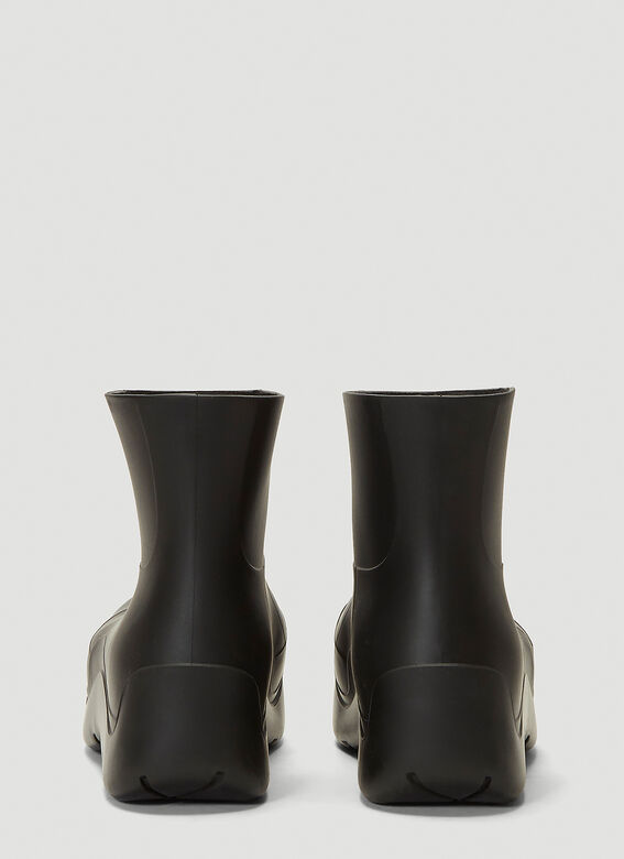 Bottega Veneta PUDDLE BOOT 4