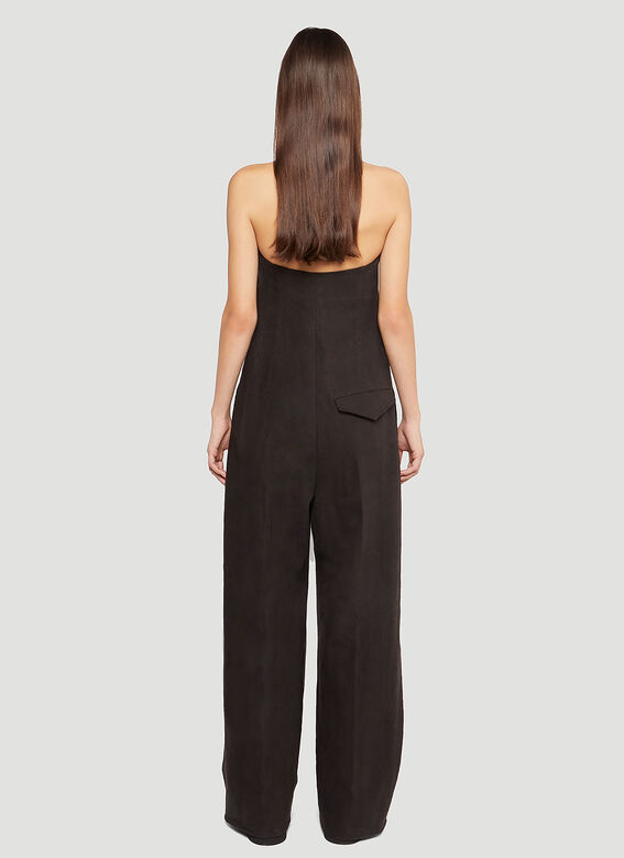 Bottega Veneta JUMPSUIT 4