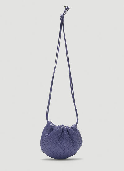 Bottega Veneta The Mini Bulb Shoulder Bag