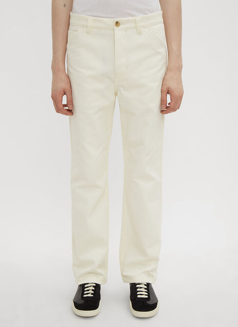 Acne Studios Workwear Pants