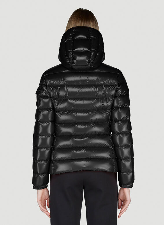 Moncler Padded Down Jacket 4