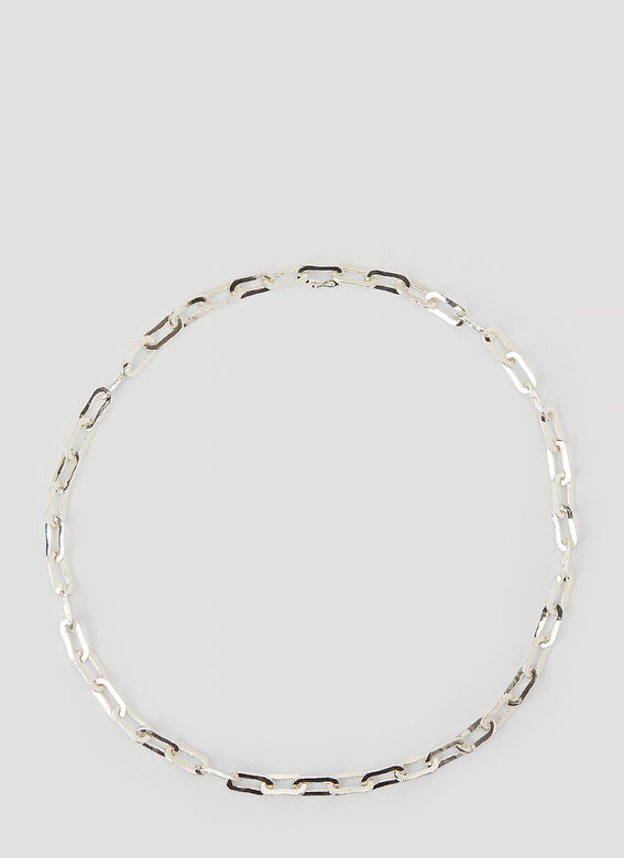 Pearls Before Swine MUKNAL NECKLACE 1