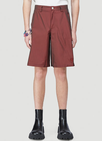 Heaven by Marc Jacobs Wide Shorts