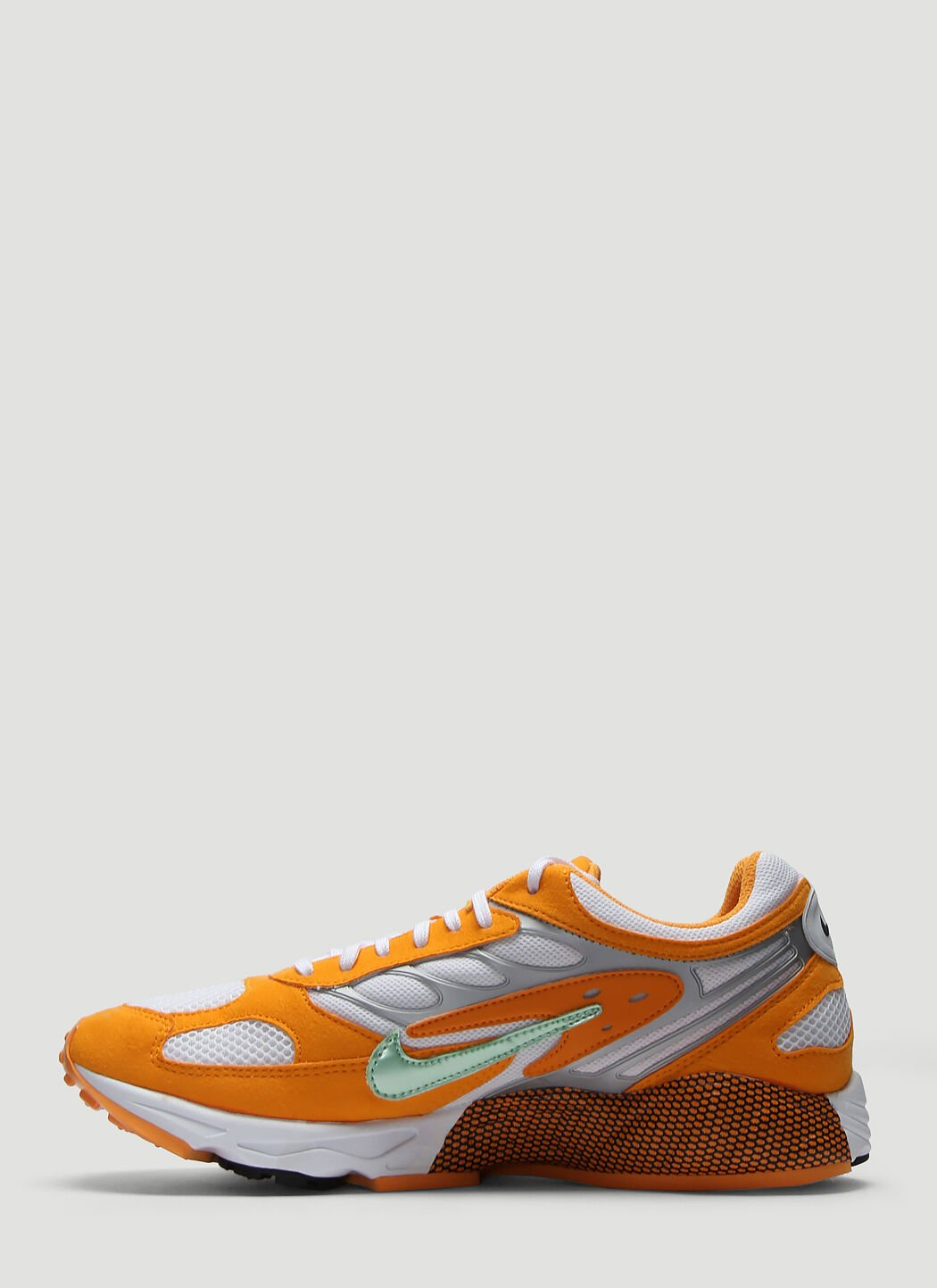 Nike Air Ghost Racer Sneakers in Orange | LN CC