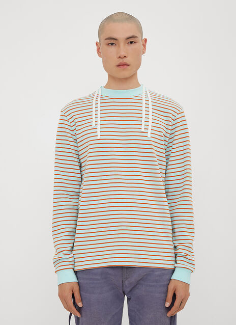 Vyner Articles Stripy T-Shirt