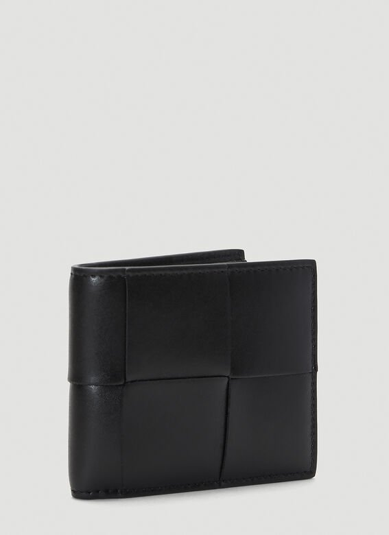 Bottega Veneta FOLD BILL WALLET 2