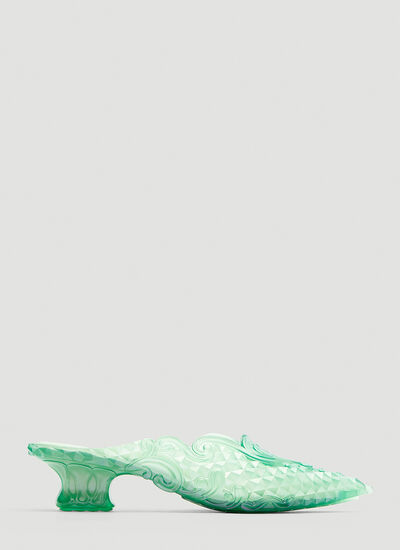 Y/Project X Melissa Jelly Mules