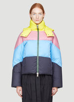 1 Moncler JW Anderson BICKLY GIUBBOTTO