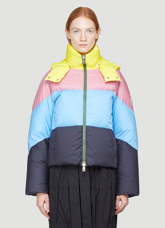 1 Moncler JW Anderson Bickly Jacket 1