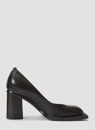 Ninamounah Howl Heeled Pumps