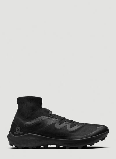 Salomon S/Lab Cross Black LTD Sneakers