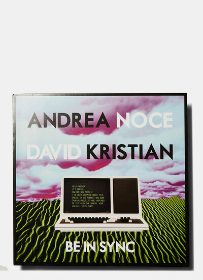 Music Andrea Noce & David Kristian - Be In Sync