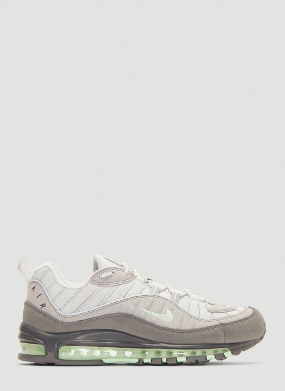 quality design eb272 44e56 Nike Air Max 98 Sneakers in Grey | LN-CC