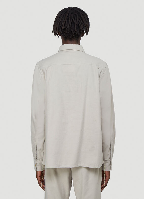 Vyner Articles WORKER EMBROIDERY SHIRT 4