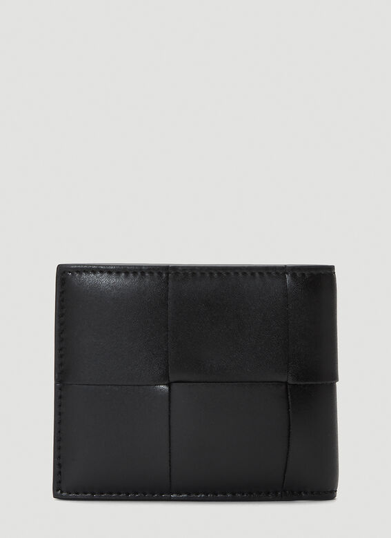 Bottega Veneta FOLD BILL WALLET 3