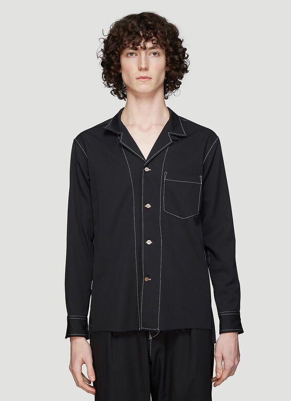 Sulvam Work Shirt