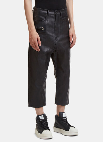 Rick Owens Keyring Astaire Jeans