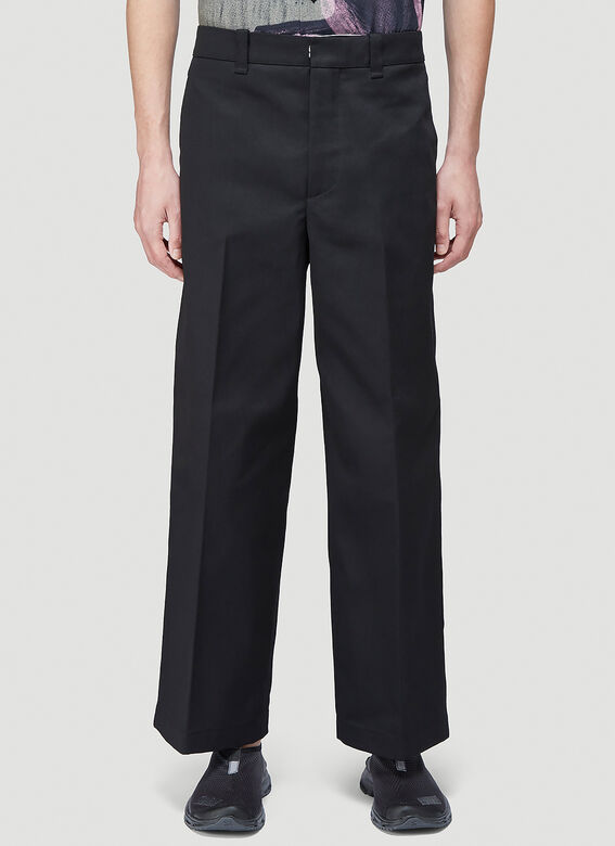 OAMC LAB PANT WOVEN 1