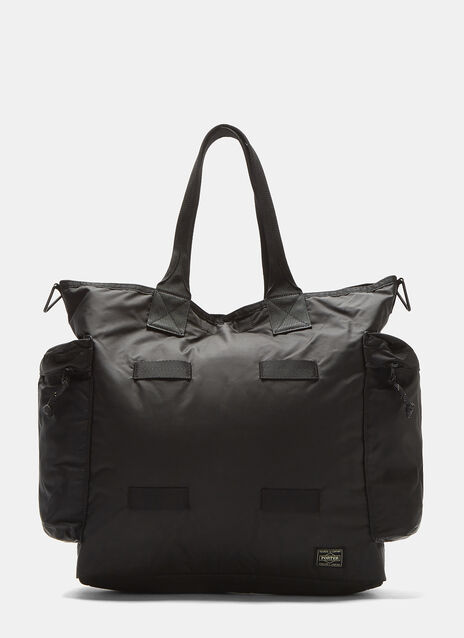 Porter 2-Way Tote Bag