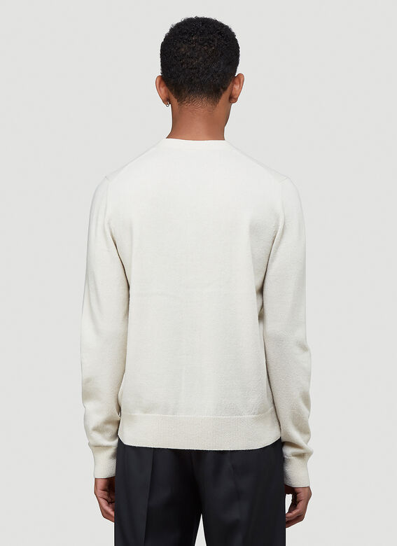 Acne Studios Knitted Cardigan 4