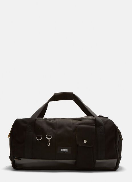 Raf Simons Eastpak Collaboration Duffle Bag