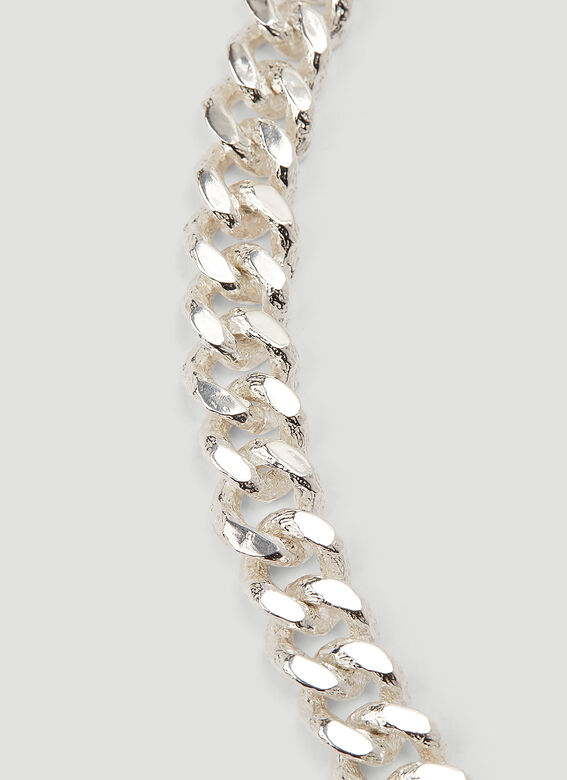 Pearls Before Swine SPLICED L NECKLACE 4