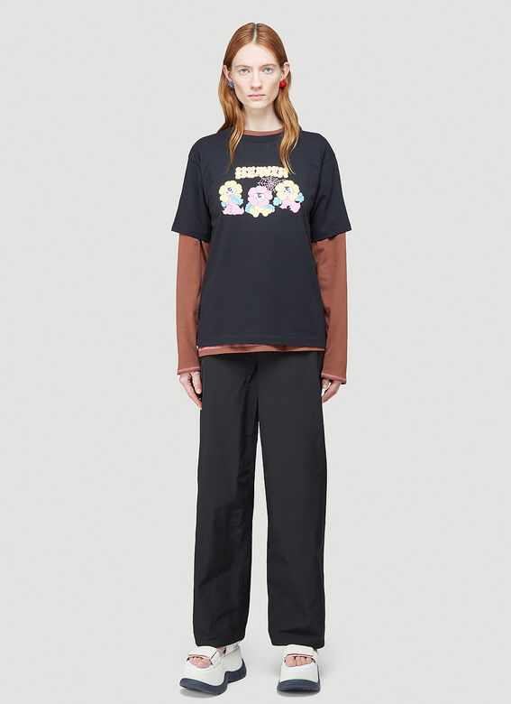 Heaven by Marc Jacobs Baby Angels Tee 2