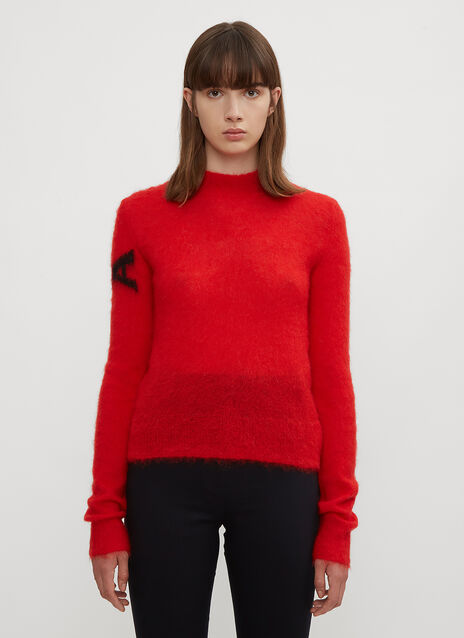1017 ALYX 9SM Judy Mohair Sweater
