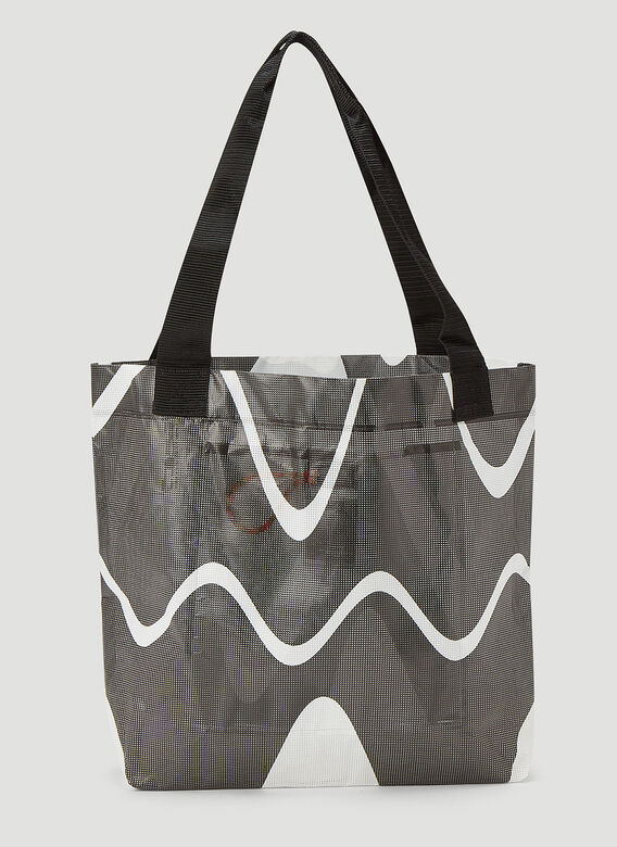 Butter Sessions Inflorescence Tote Bag 4