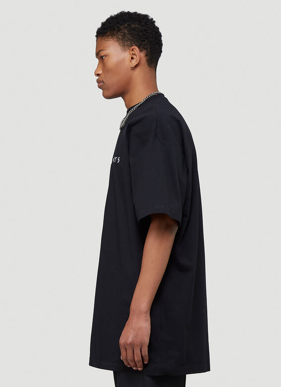 Vetements Friendly Logo T-Shirt 3