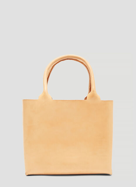 Lauren Manoogian Box Tote Bag