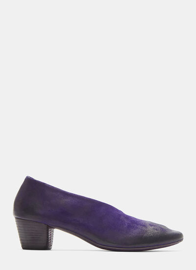 Coltello Invernale Caprona Slip-On Pumps