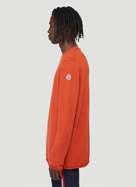 Moncler Knitted Sweater 3