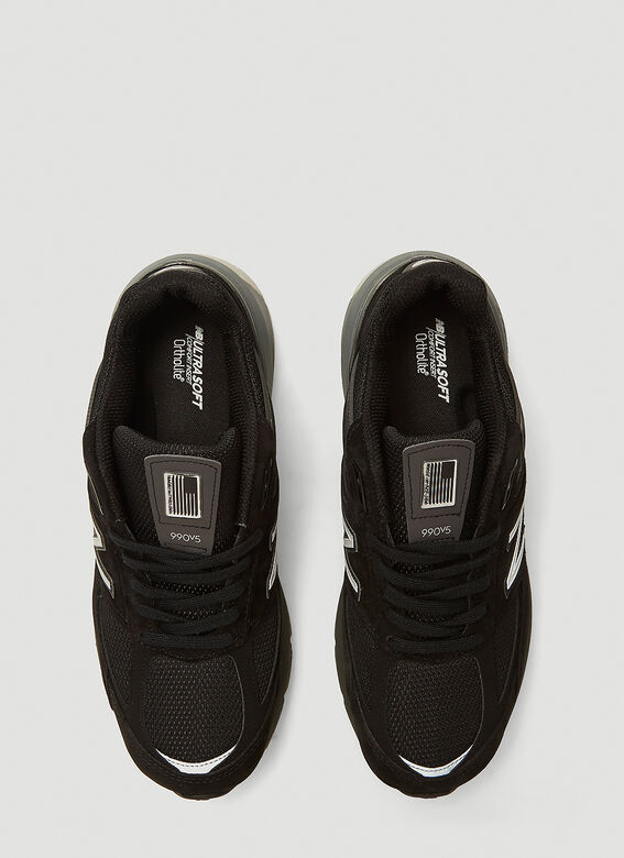 New Balance 990 Sneakers 2