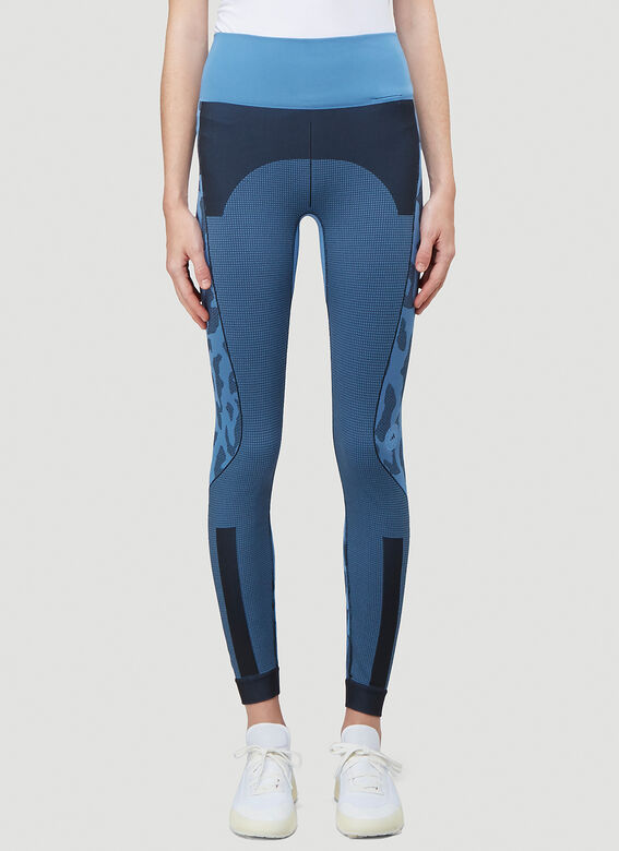 adidas by Stella McCartney ASMC TRUEPURPOSE SEAMLESS TIGHT 1