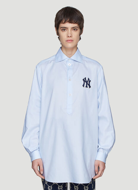 Gucci NY Patch Shirt