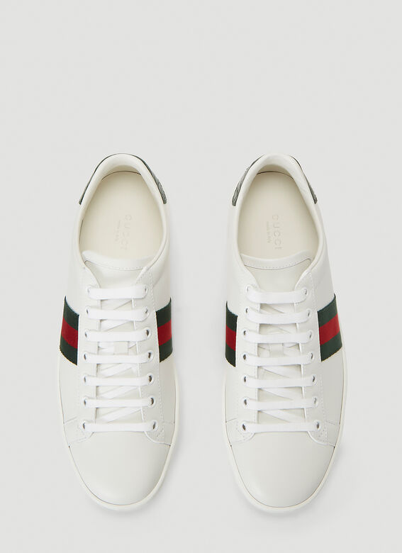 Gucci Ace Sneakers 2